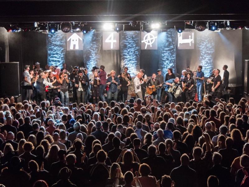 Spirit of Canada concert